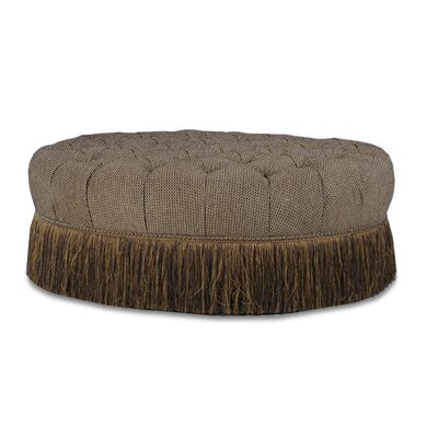 Coven Cocktail Ottoman