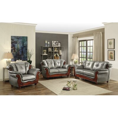 Gospel Living Room Collection