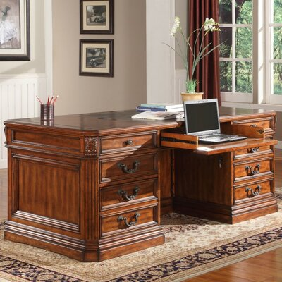 Gunnersbury Executive Desk Product Picture 2176