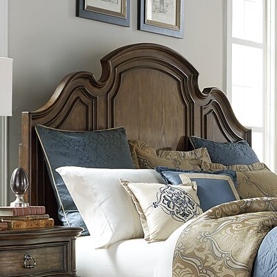 Giffard Panel Headboard Size: Queen