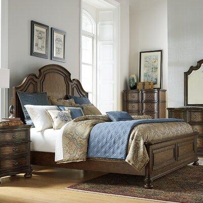 Giffard Panel Bed