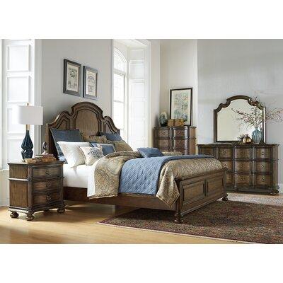 Giffard Panel Customizable Bedroom Set