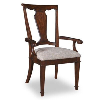 Creeve Arm Chair (Set of 2)
