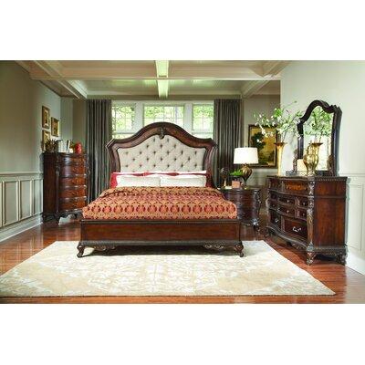 Chorleywood Platform Customizable Bedroom Set