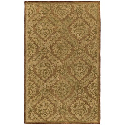 Rickmansworth Area Rug Rug Size: Rectangle 96 x 13