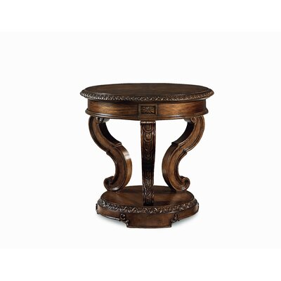 Crendon End Table