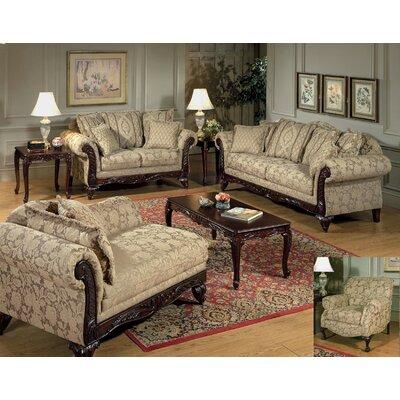 Serta Upholstery Belmond Living Room Collection