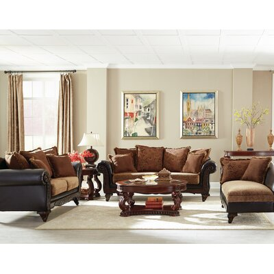 Astoria Grand ASTG6561 Marmont Living Room Collection