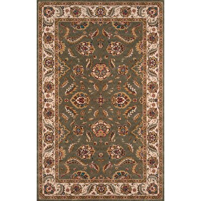 Forrestal Sage Area Rug Rug Size: Rectangle 3 x 5