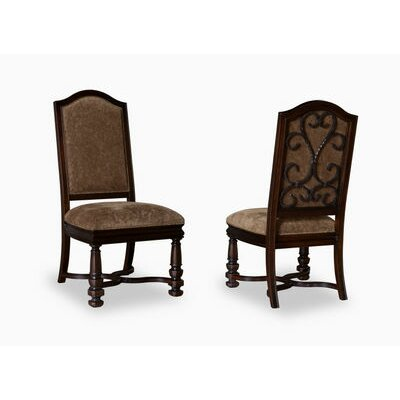 Chisnell  Side Chair (Set of 2)
