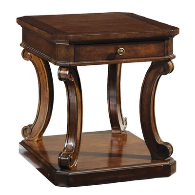 Creeve End Table