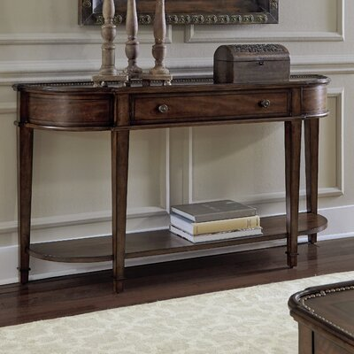 Clevinger Console Table