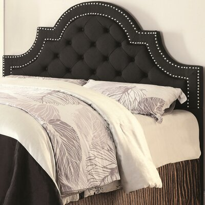 Winona Upholstered Panel Headboard