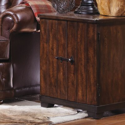 Carnaghliss Chairside Table