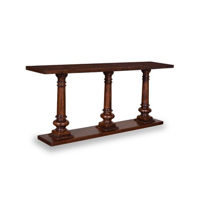 Carnaghliss Console Table