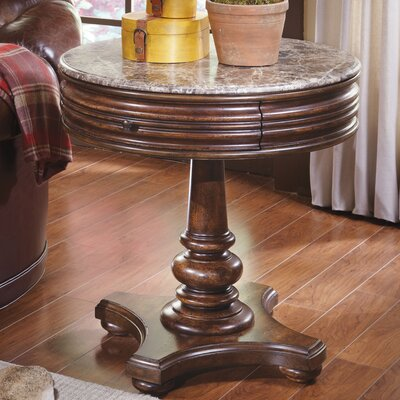 Carnaghliss End Table