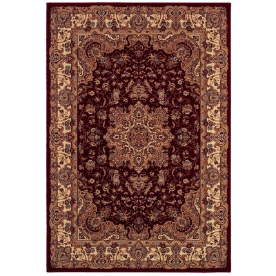Copacabana Rug Rug Size: Rectangle 92 x 126