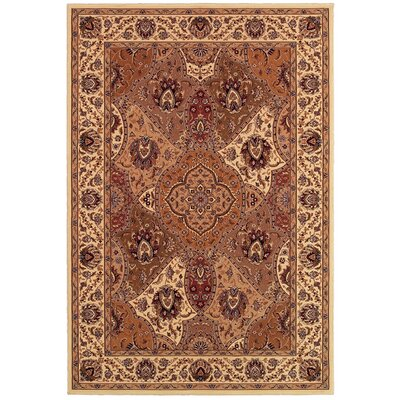 Copacabana Samsara Rug Rug Size: Rectangle 92 x 126