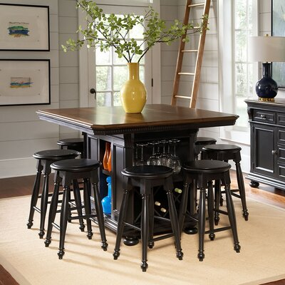 Pedro Kitchen Island
