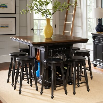 Pedro Kitchen Island Set