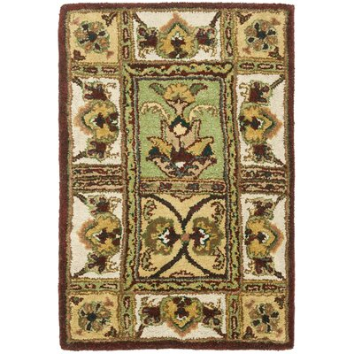 Carnasheeran Multi Rug Rug Size: Rectangle 4 x 6