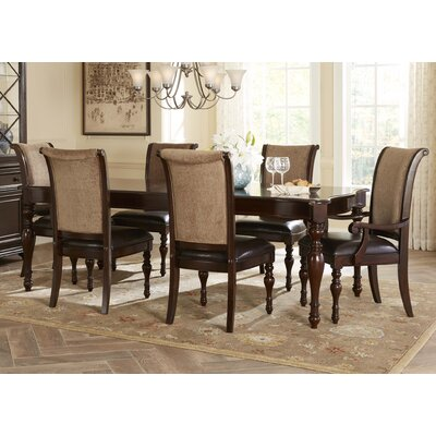 Carnbrock 7 Piece Dining Set