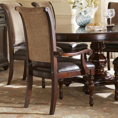 Carnbrock Arm Chair (Set of 2)