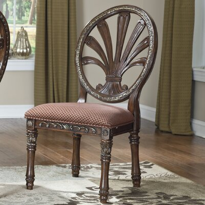 Carnearney Side Chair (Set of 2)
