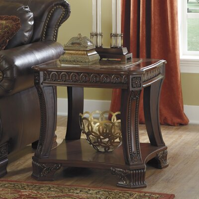Chambliss End Table
