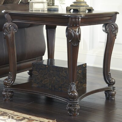 Chancery End Table