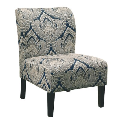 Chandler Side Chair Slipper Chair