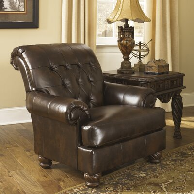 Taj Living Arm Chair and Ottoman