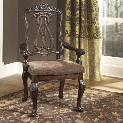 Chapell Arm Chair (Set of 2)