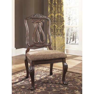 Chapell Side Chair (Set of 2)