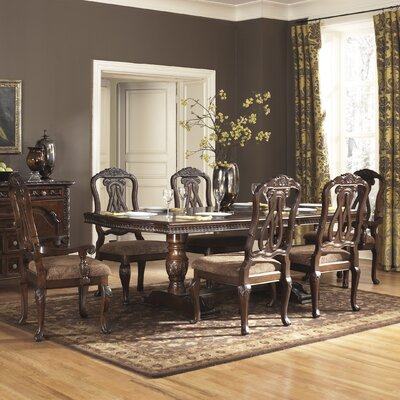 Chapell 7 Piece Dining Set