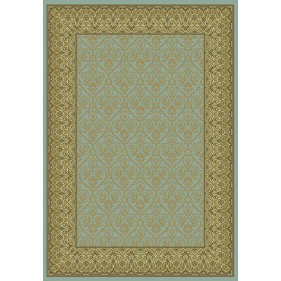 Strattenborough Damask Rug Rug Size: 33 x 47