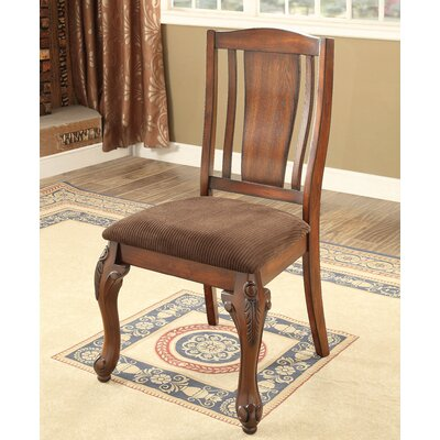 Dominey Traditional Side Chair