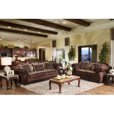 ASTG7188 Astoria Grand Living Room Sets
