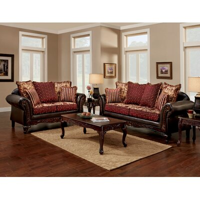 ASTG7191 Astoria Grand Living Room Sets