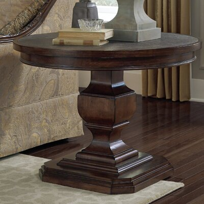 Clevinger End Table