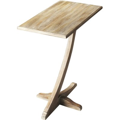 Laurier End Table Color: Driftwood