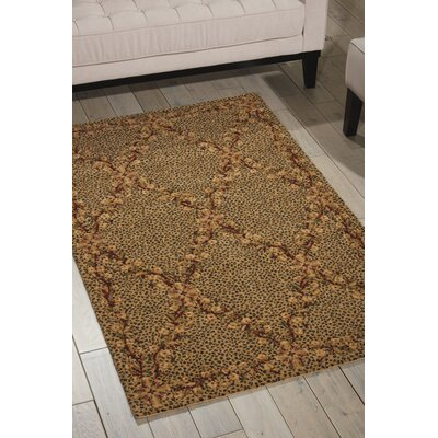 Forest River Sand Area Rug