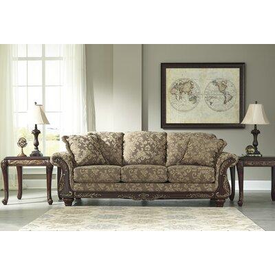 Bason Sofa