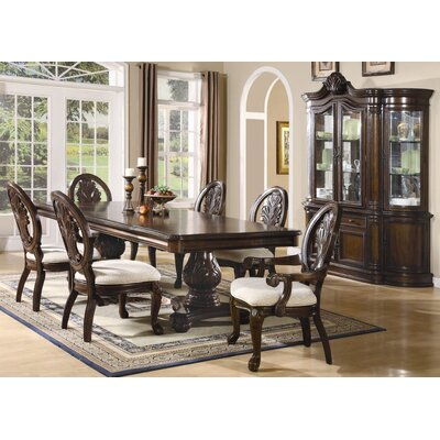 Superior 7 Piece Dining Set