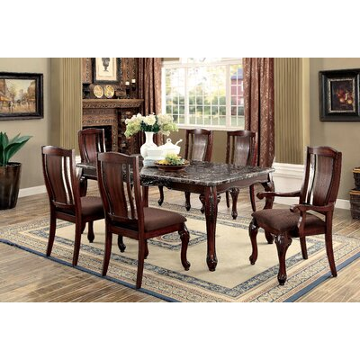 Dominey 7 Piece Dining Set