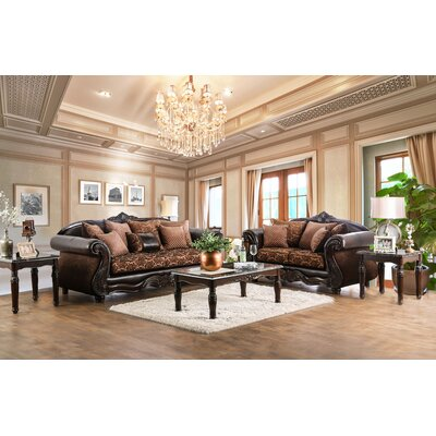 Dolton Configurable Living Room Set