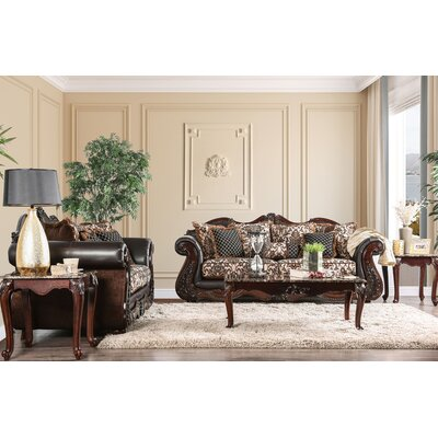 Dolman Configurable Living Room Set