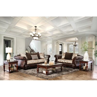 Dolliver Configurable Living Room Set