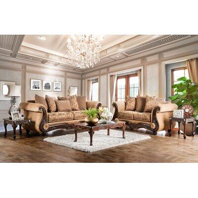 World Menagerie WLDM7919 Destanee Living Room Collection