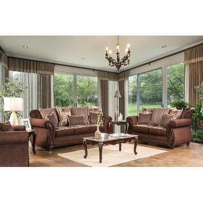 Dolson Configurable Living Room Set